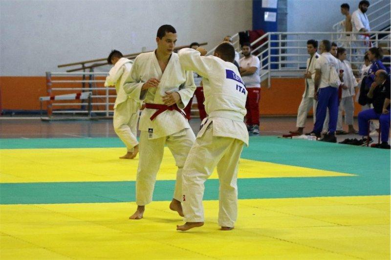 Asd jigoro kano firenze scuola di judo page 2 - Istituto volta bagno a ripoli ...
