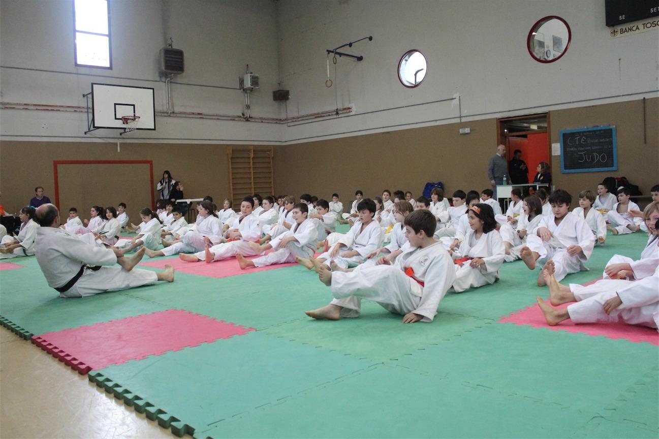 Confronto tecnico educativo - Judo bagno a ripoli ...