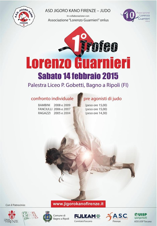 1° Trofeo Guarnieri: il resoconto