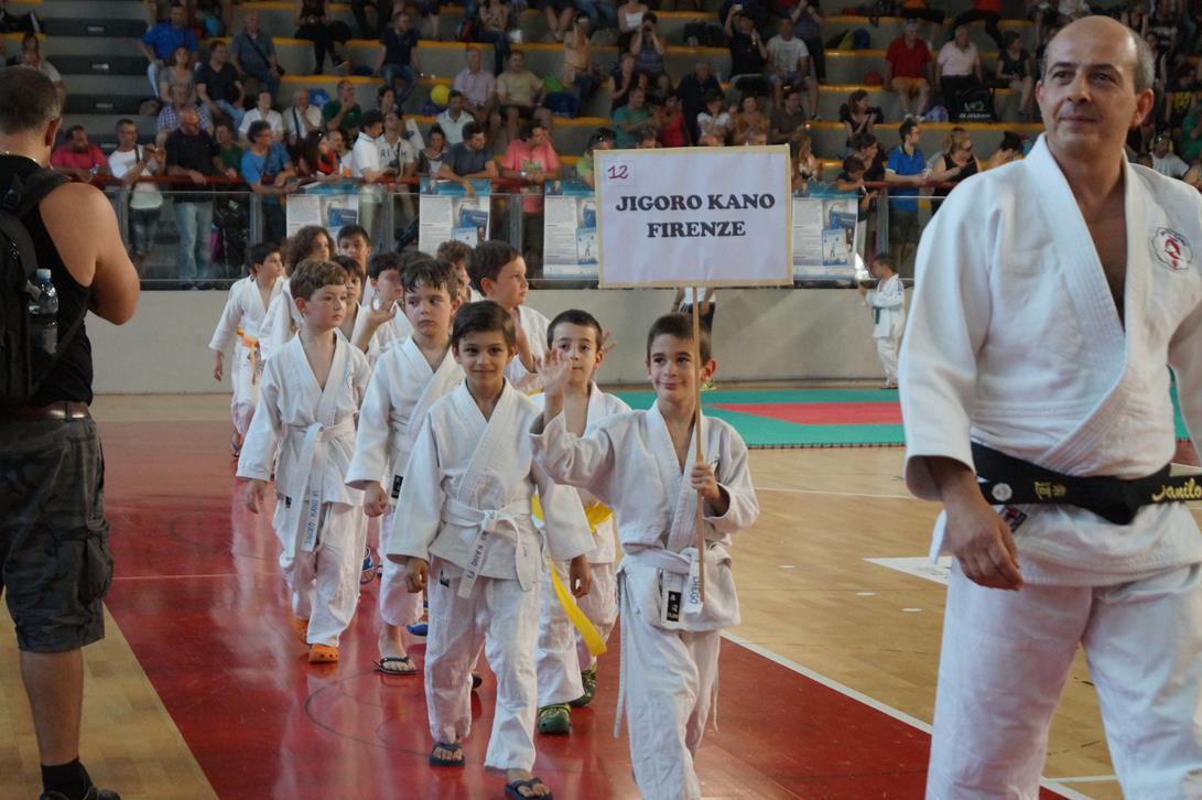 Judo Bagno A Ripoli. [ Judo ] Budokan Montelupo Tante Promesse In ...