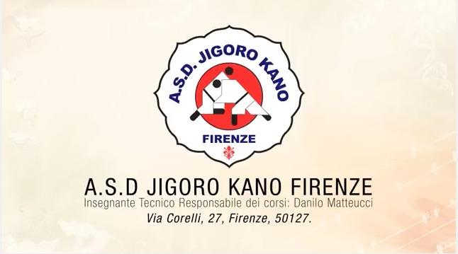 ASD Jigoro Kano Firenze